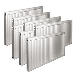 رادیاتور پنلی (فولادی)