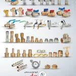 ریابی , معرفی محصولات برند